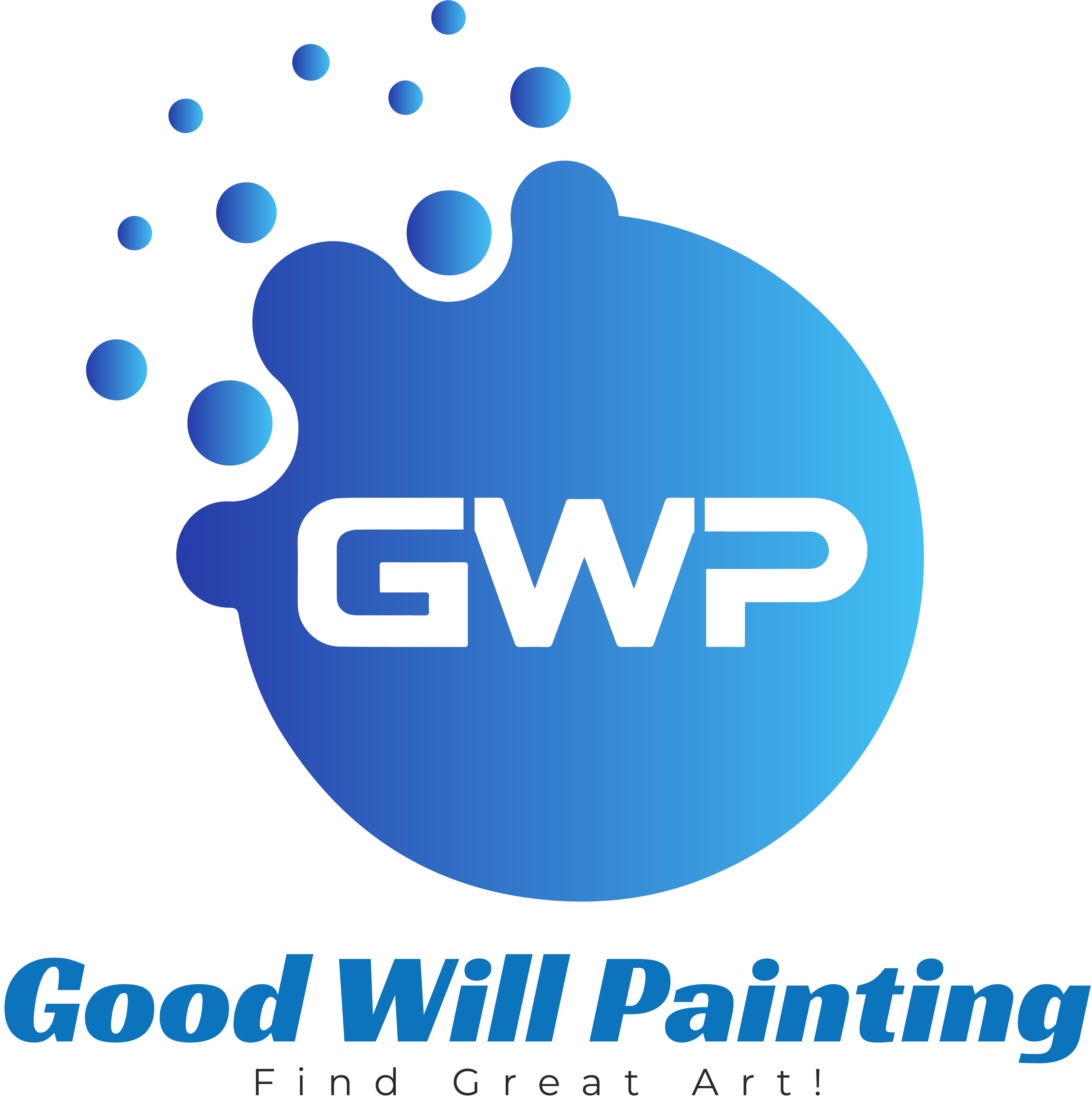 Good Will Painting